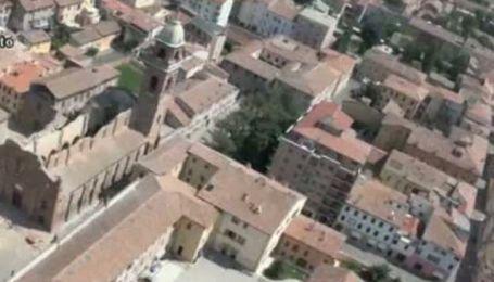 Італії загрожують нові землетруси