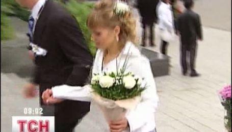 Верховная Рада увеличила брачный возраст девушек