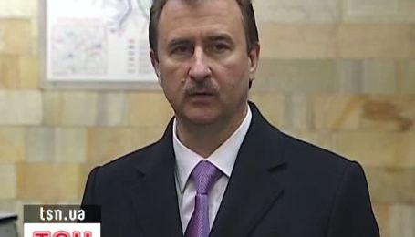 Попов назвав пожежонебезпечні станції київського метро