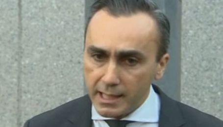 Віктора Бута засудили до 25 років ув'язнення