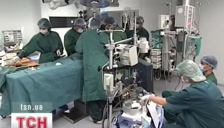 Юбилей в детской кардиохирургии