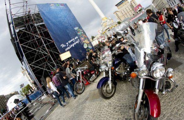 Ого-шоу у Києві