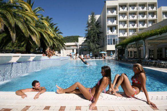 Відпочинок у Чорногорії