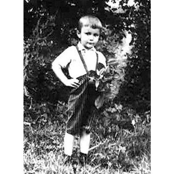 маленький Янукович
