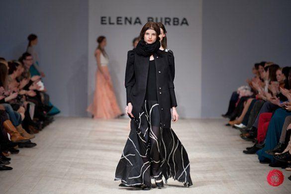 Elena BURBA FW 2012-2013