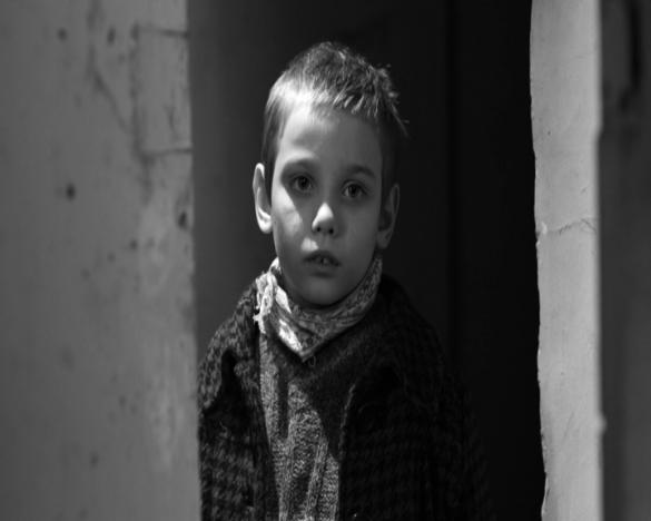 Уривок із фільму «Будинок з башточкою»