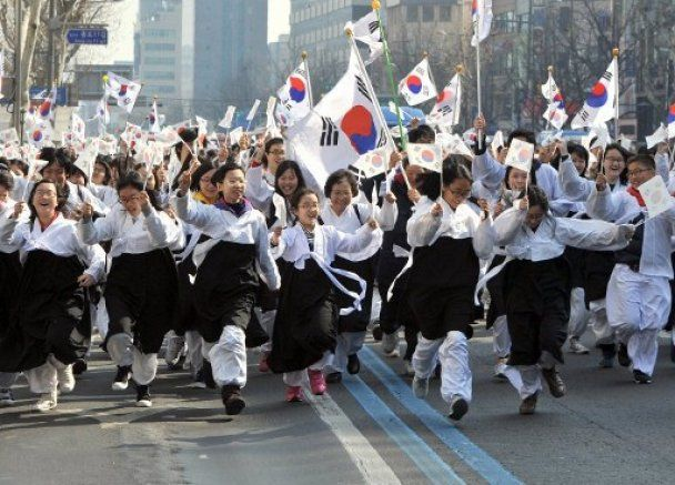 modernization and nationalism in south korea Younghan cho colonial modernity matters debates on colonial past in south korea [rethinking colonial modernity of korea and nationalism]' modern.