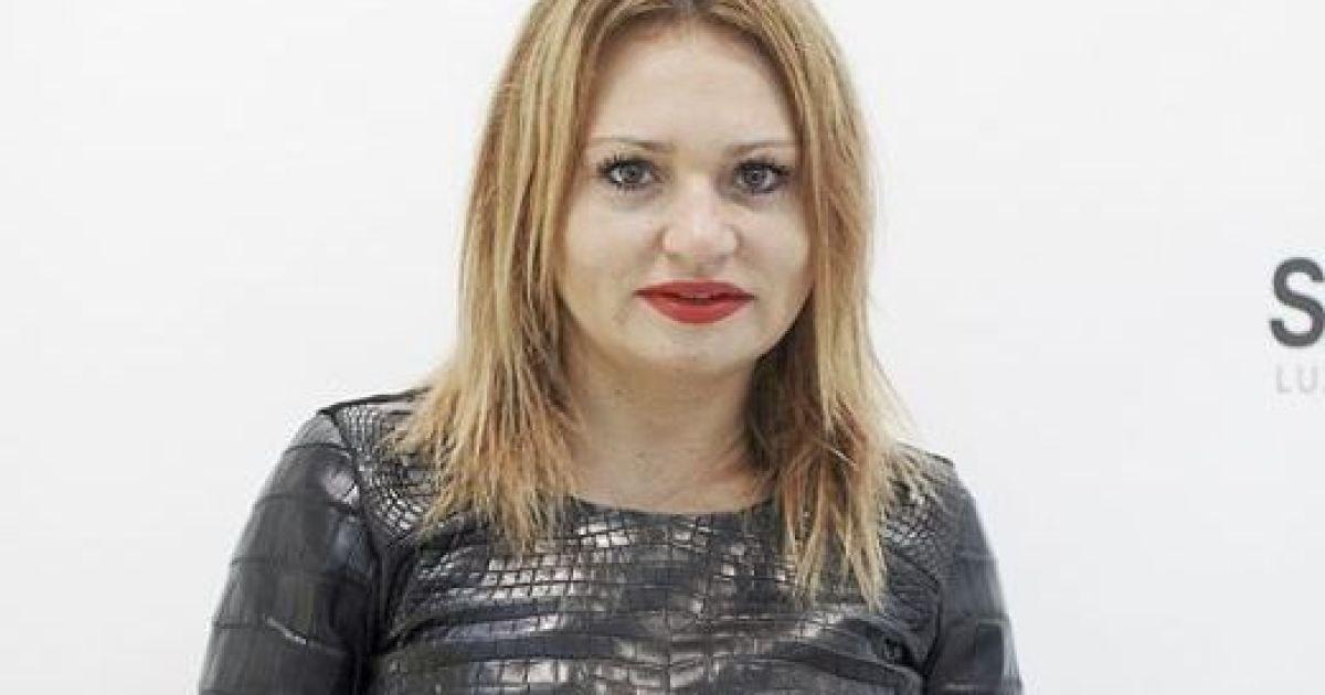 Ірена Кільчицька змінила імідж @ asia