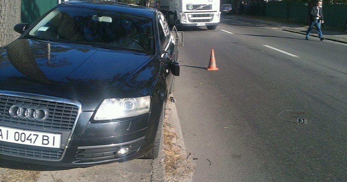 За неофіційними даними, постраждала була нетверезою @ olex-kurinniy.livejournal.com