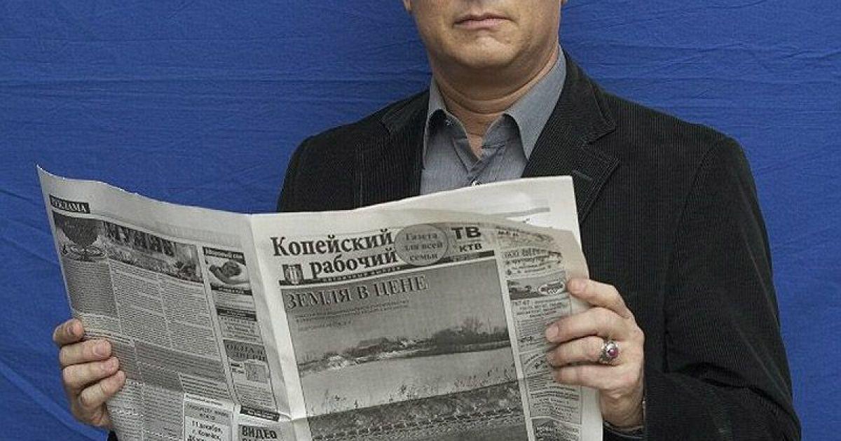 Том Хэнкс @ Новости Киева