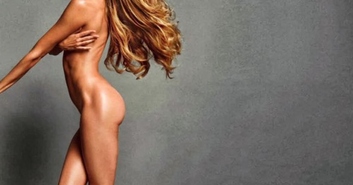 Gisele Bundchen Nudes Revealed