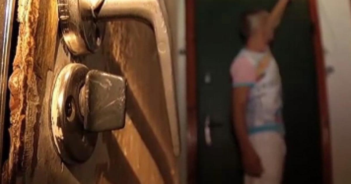 В центре Киева ограбили квартиру первого секретаря посольства Марокко - СМИ