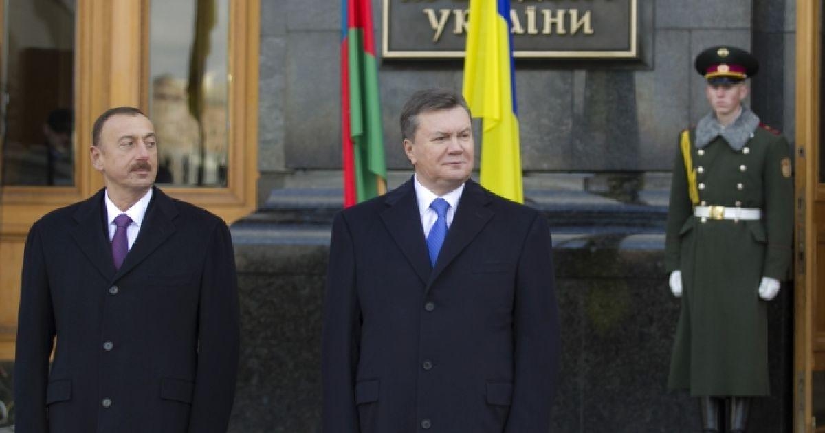 Більше інцидентів під час церемонії зустрічі не було @ president.gov.ua