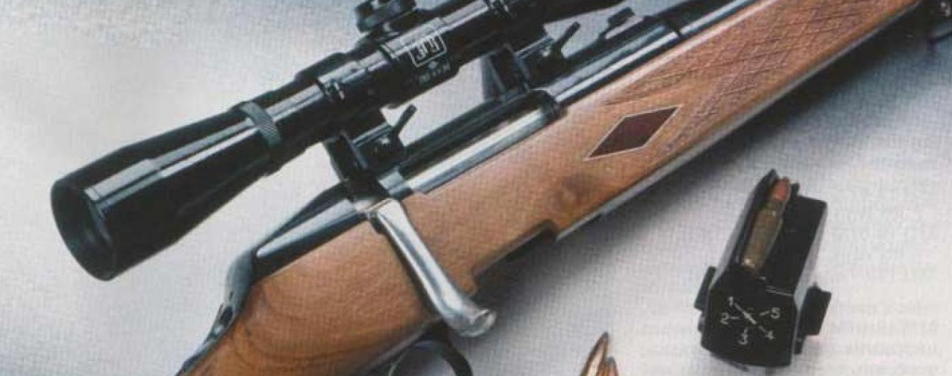 На Житомирщині депутат намагався вкоротити собі віку пострілом у груди