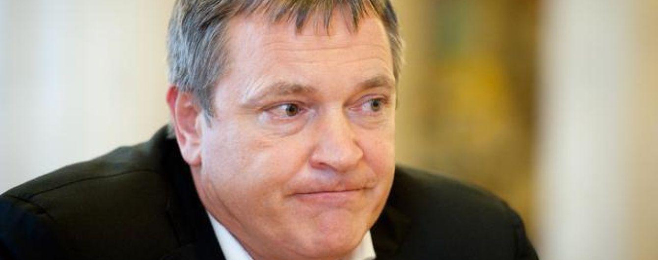 Скандальний екс-депутат Колесніченко відмовився приїжджати на допит в СБУ