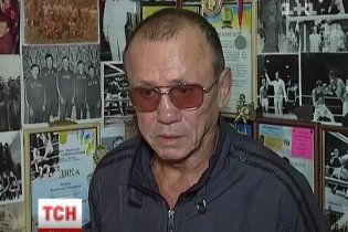 Первого украинского чемпиона Европы по боксу выгоняют из квартиры, которую дали за успехи в спорте
