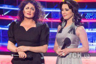 Могилевская заметно похудела и пообещала надеть супер-платье Заворотнюк