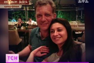 Экс-супруг Окунской презентовал сестре Тищенко кольцо за $ 50 тыс.