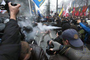 Російський канал назвав Євромайдан проплаченим, а українців - провокаторами (відео)