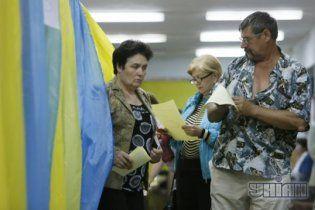 У день виборів українцям оголосять результати телевізійного екзит-полу