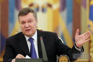 Китай відмовив Януковичу в кредитах