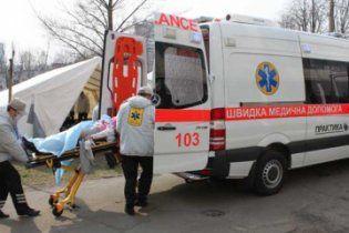 У Тернополі під час гри у футбол помер 11-річний школяр