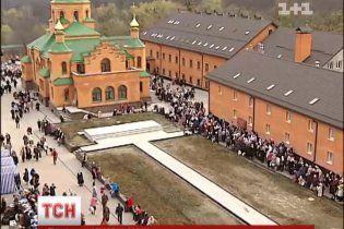 За зціленням від хвороб до Києва з'їхалося більше 100 тис. вірян