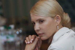Тимошенко назвала справу проти Власенка абсурдною