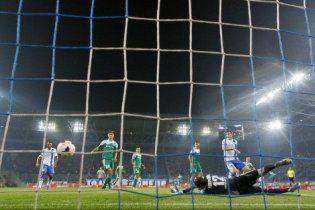 П'ятірка найкращих голів 14-го туру чемпіонату України
