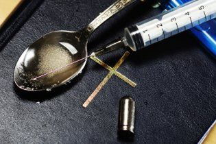 У США батьки до смерті нагодували наркотиками свою півторарічну дочку