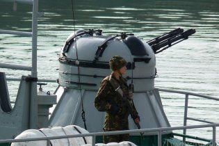 """Украинские моряки опровергают утверждение Путина о крымской """"самообороне"""""""
