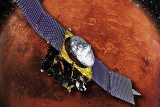 NASA відправляє на Марс зонд Maven: подробиці нової марсіанської місії