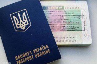 Беженцы из Донбасса массово оформляют шенгенские визы, чтобы сбежать из Украины