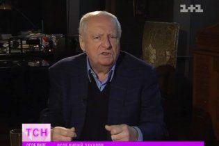 Российский режиссер Марк Захаров доставлен в реанимацию в критическом состоянии