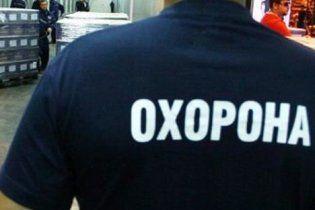 Аваков взявся за приватних охоронців зі зброєю