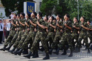 Рада объявила мобилизацию в армию