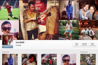 Милевский разбил Ferrari из-за общения с девушкой в Instagram