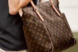 Росіяни на Кіпрі обікрали бутік Louis Vuitton
