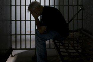 У Запоріжжі офіцера військової авіації за державну зраду кинули до в'язниці на 12 років