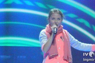 Украинская участница детского Евровидения заболела ангиной накануне финала