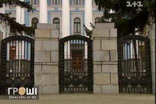 Украинские адмиралы получают VIP-жилье на всех родственников, пока военные ютятся в общежитиях