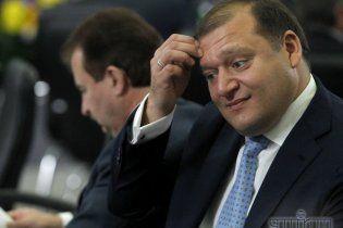 Добкин решил баллотироваться в президенты Украины