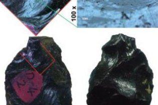 Археологи нашли копье, которое доказывает, что человечество гораздо старше