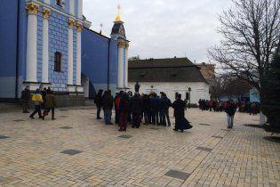 Руслана после разгона Евромайдана подбирала раненых активистов и отвозила их в больницу
