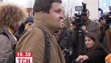 Российские СМИ протестуют против ареста фотографа