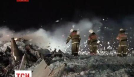 Среди погибших в авиакатастрофе в Казани - была украинка