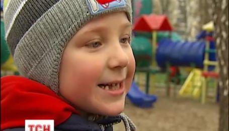 В Україні у дітей стали частіше з'являтися дефекти мови