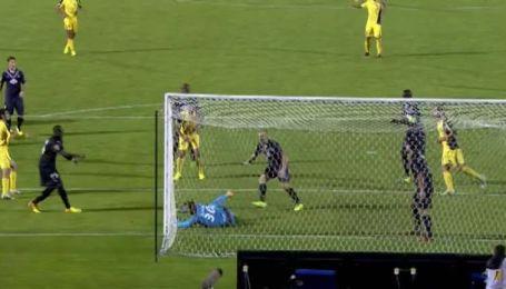 Бордо - Маккабі Тель-Авів - 1:2. Відео матчу