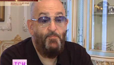 Шуфутинський дав ексклюзивне інтерв'ю ТСН.Особливе