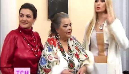 Ганна Сумська відсвяткувала 80-річний ювілей